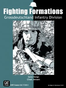 Fighting Formations : Grossdeutschland Motorized Infantry Division